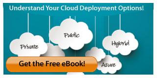 Cloud Deployment Models eBook