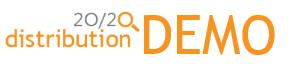 Distribution Demo