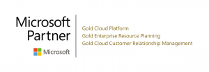 Gold Competency Logo