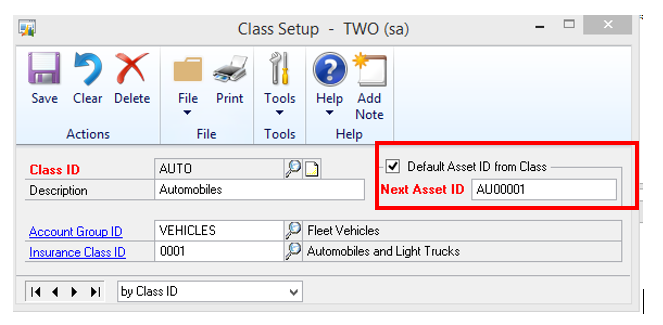 Stu - Auto Assign