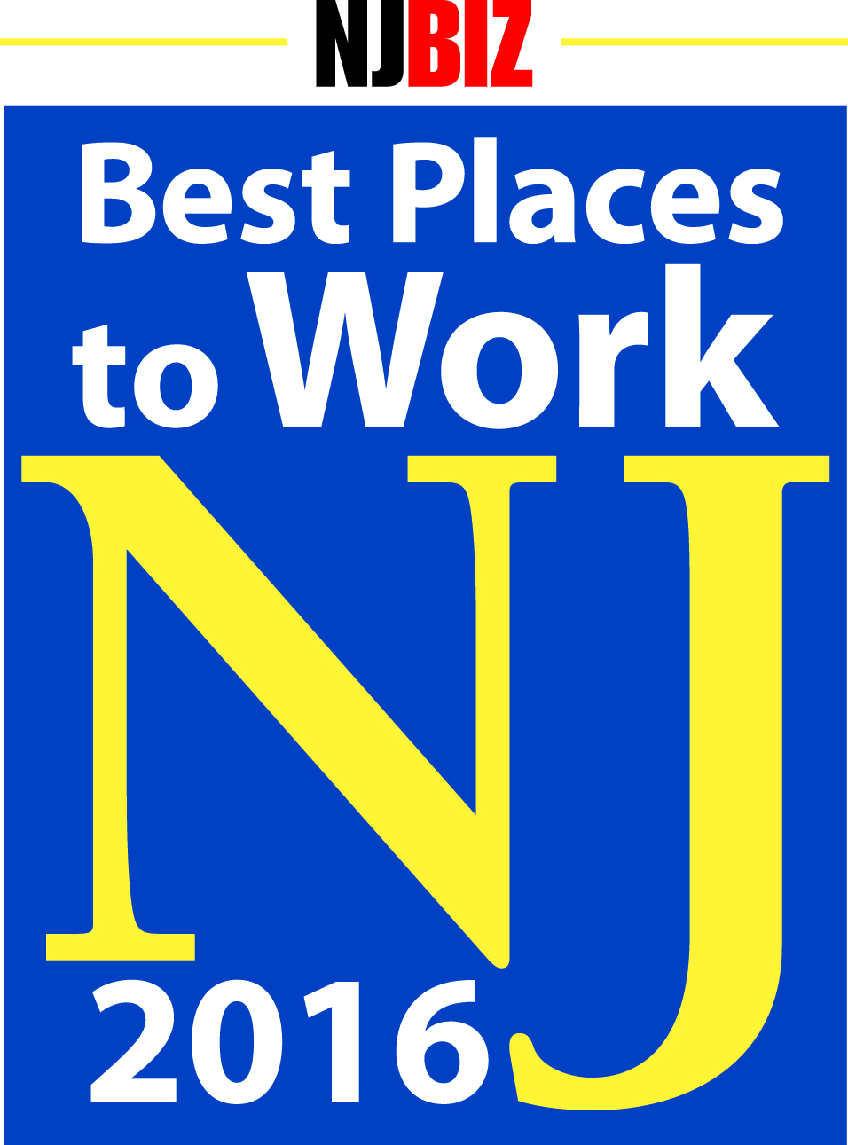 best places to work in nj 2016 sbs group
