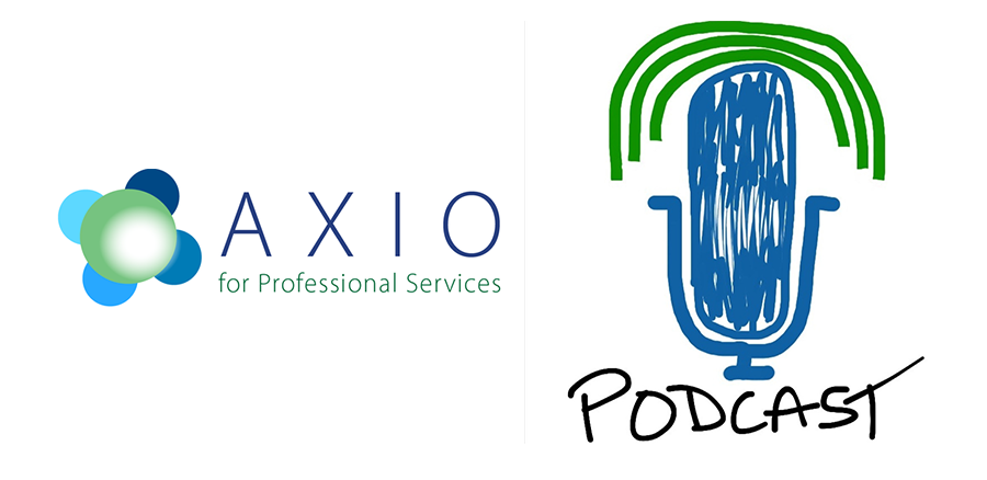 Podcast Dynamics AX AXIO Professional Services
