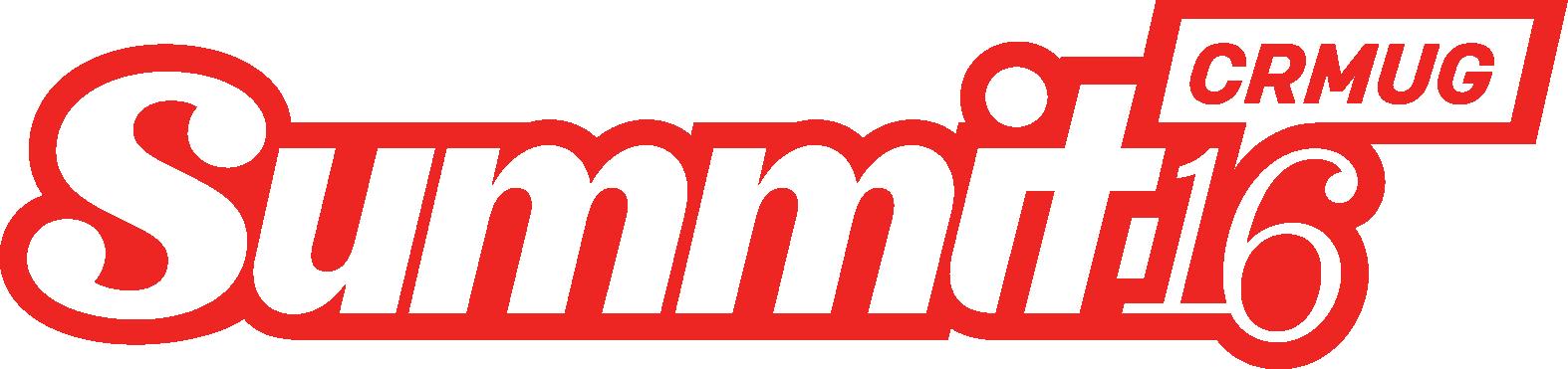 crmug summit 16