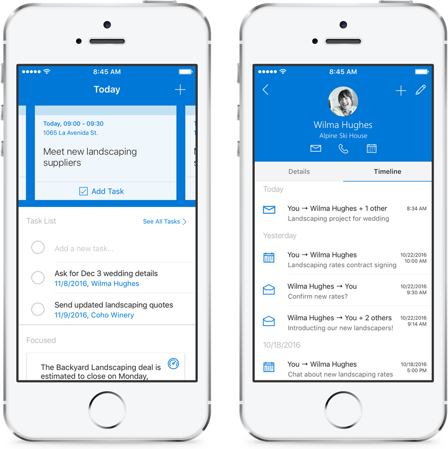 Should You Install Microsoft Outlook Customer Manager For