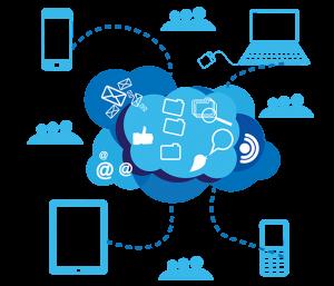 cloud-mobile-devices