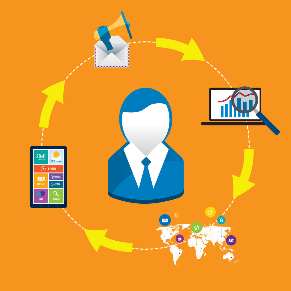 key metrics improve reporting