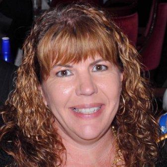 Picture of Suzanne Clarke