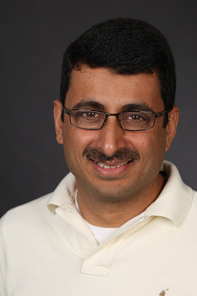 Sri Srinivasan, Microsoft General Manager for Dynamics 365 for Operations in the Cloud and Enterprise Group