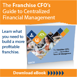 Franchise Operators ERP