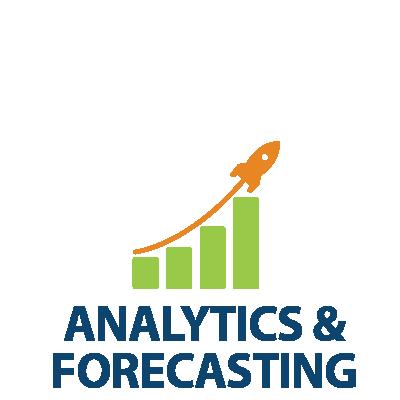 progressus analytics and forecasting
