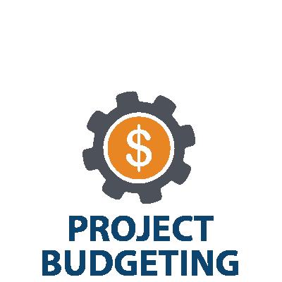 progressus project budgeting