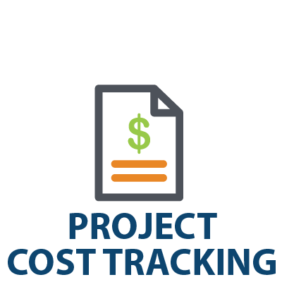 progressus project cost tracking