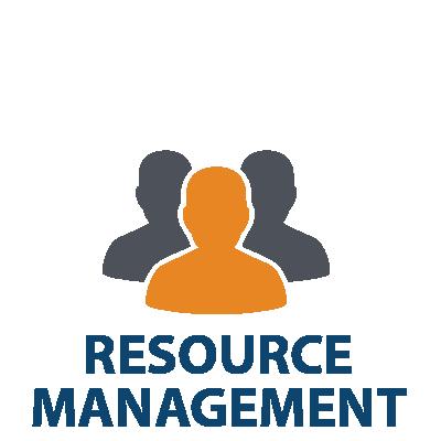 progressus resource management