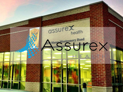 Case Study - Assurex Health