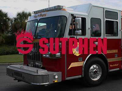Case Study - Sutphen fire apparatus manufacturer and Dynamics AX