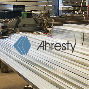 Ahresty wilmington corporation casting manufacturing with Dynamics AX