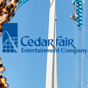 Case Study - Cedar Fair Entertainment Company