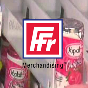 Case Study - FFR Merchandising distribution company