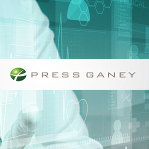 Case Study - Press Ganey