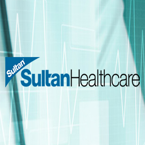 Case Study - Sultan Healthcare