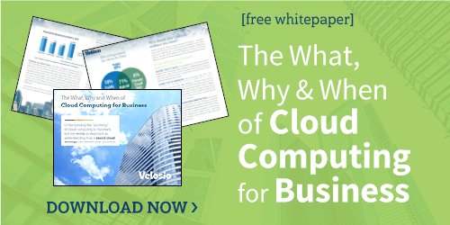 Cloud computing software for businesses