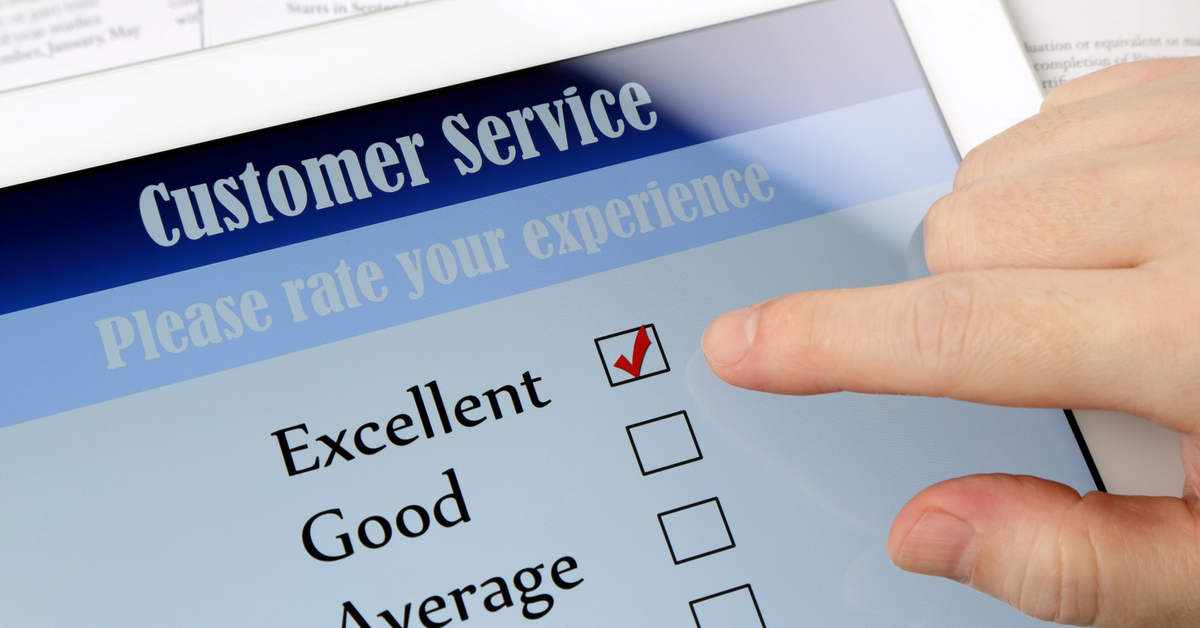 Customer service at your dealer management company