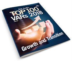 Top 100 VARs List 2018