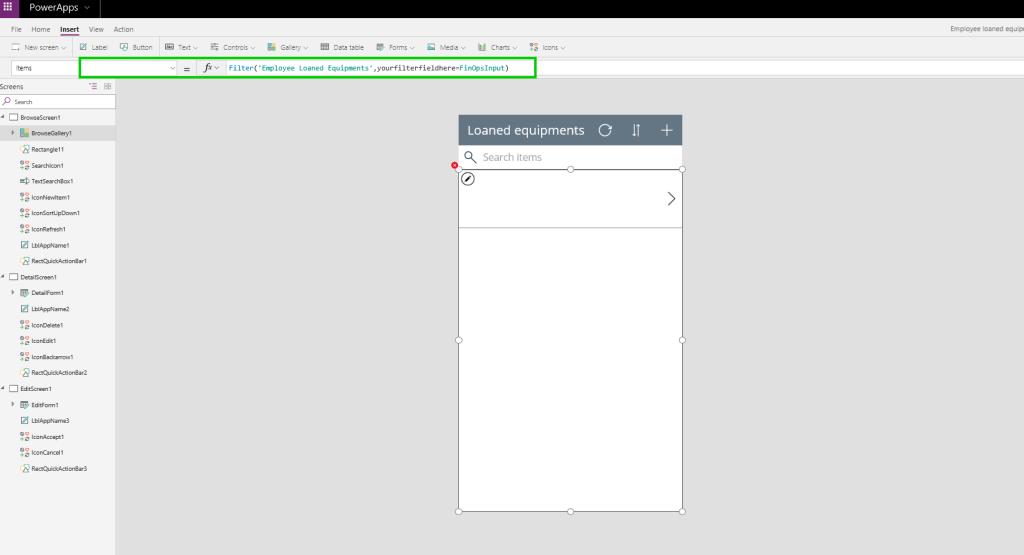 No Coding Req: Microsoft PowerApps, Flow, SharePoint