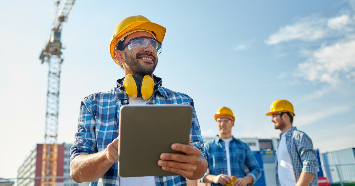 Microsoft Cloud for specialty contractors
