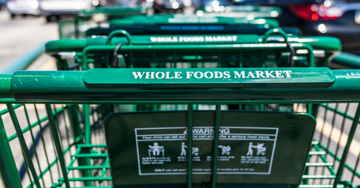 Whole Foods acquisition changes the fresh produce industry