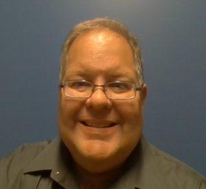 Jim Fuller-Velosio