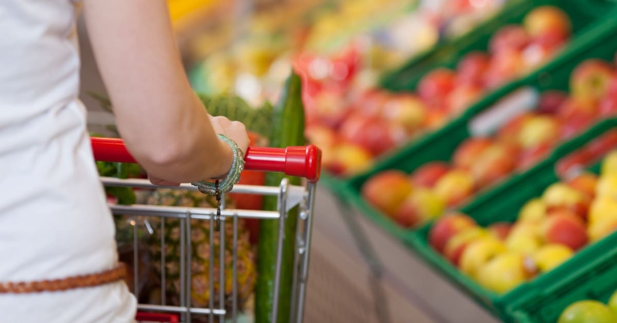 Fresh food supply chain traceability