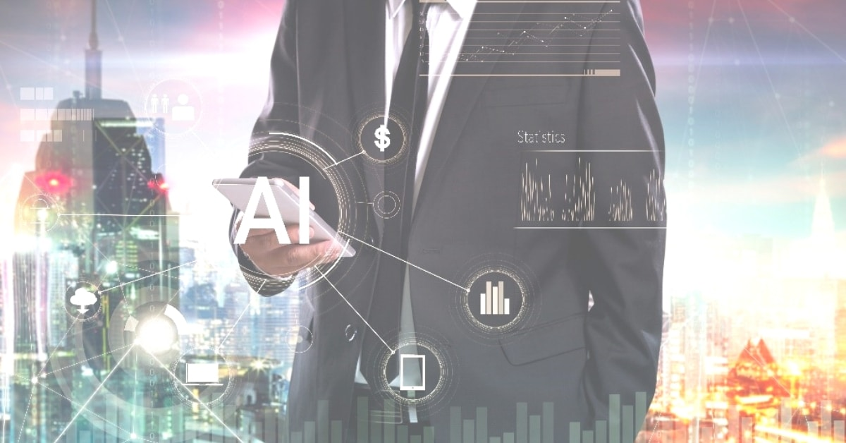 Leveraging AI for CRM