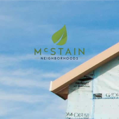 McStain homebuilders select best ERP