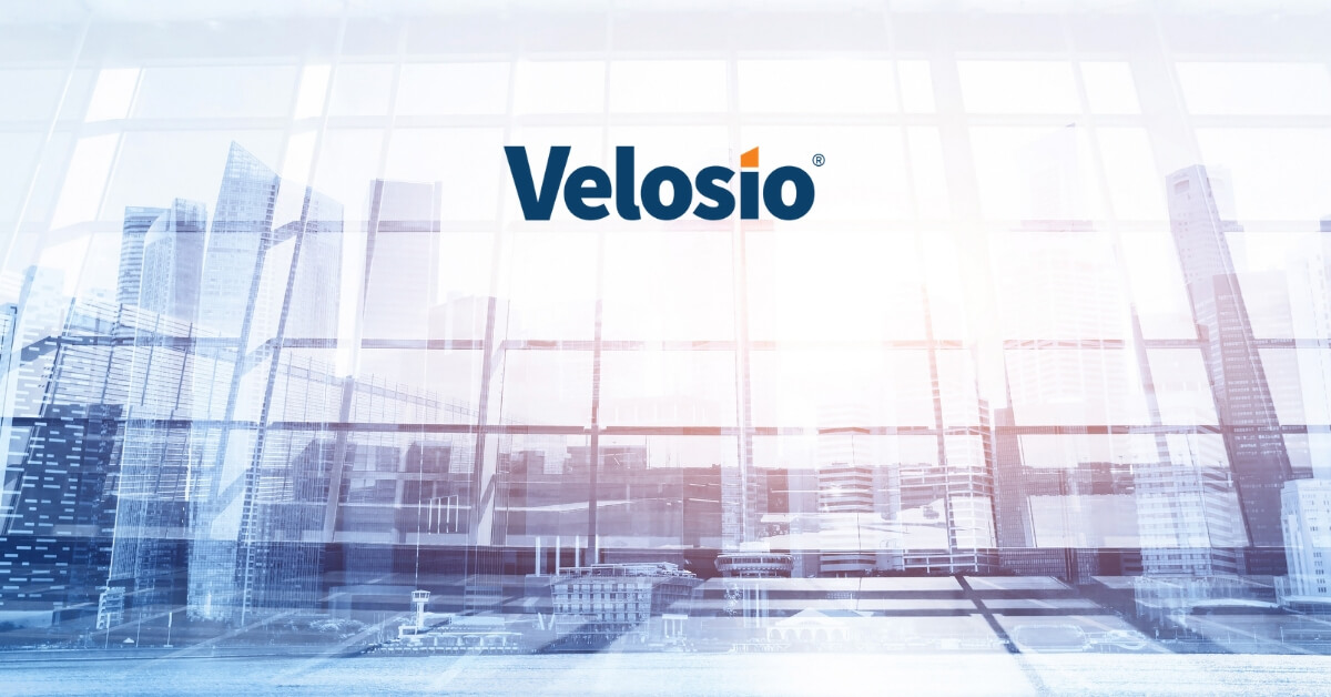 Velosio receives funding for growth