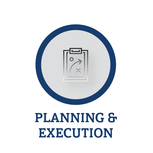 Scheduling and Planning for project based erp software