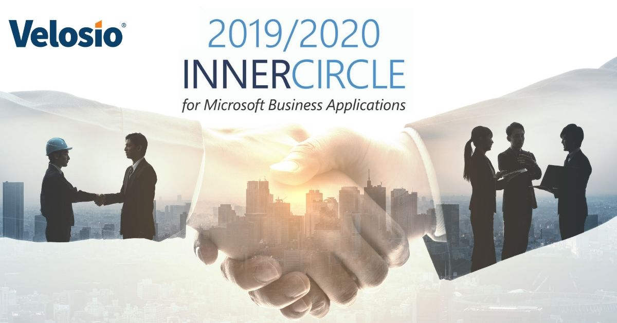 Microsoft Inner Circle partner