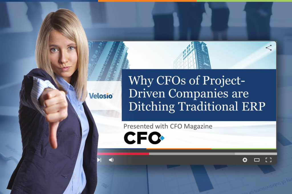 Why CFOs are Ditching Traditional ERP Webcast