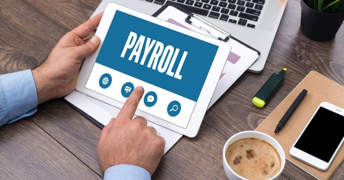 Dynamics 365 Business Central payroll