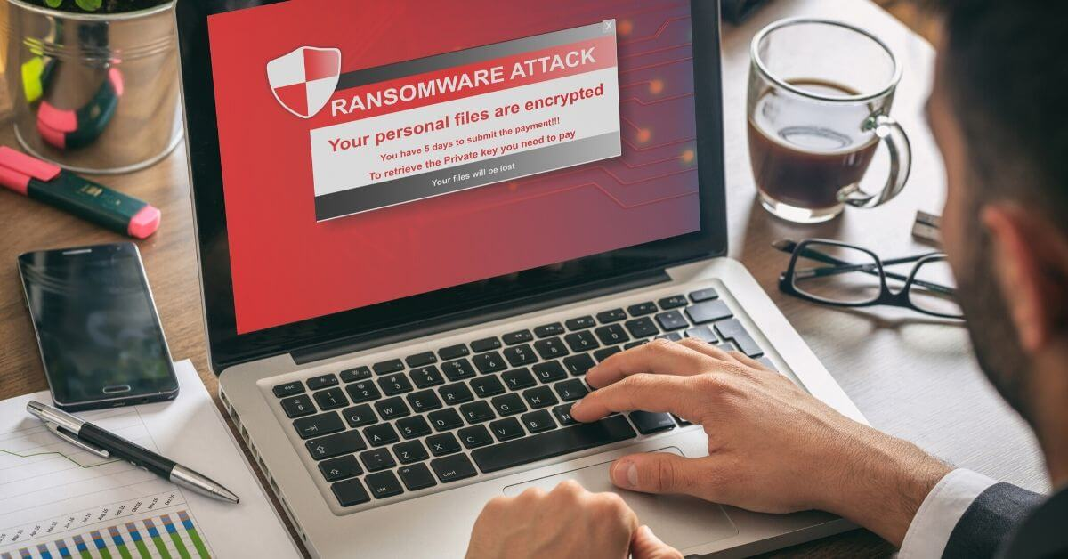 ransomware security assessment