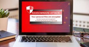 COVID19 ransomware threats