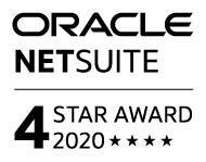 NetSuite partner award