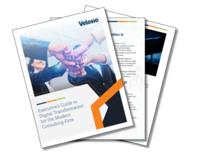 ebook digital transformation for management consulting firms