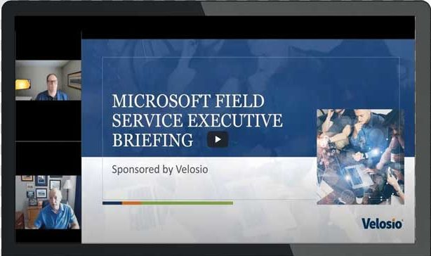 Field Service management and servitization