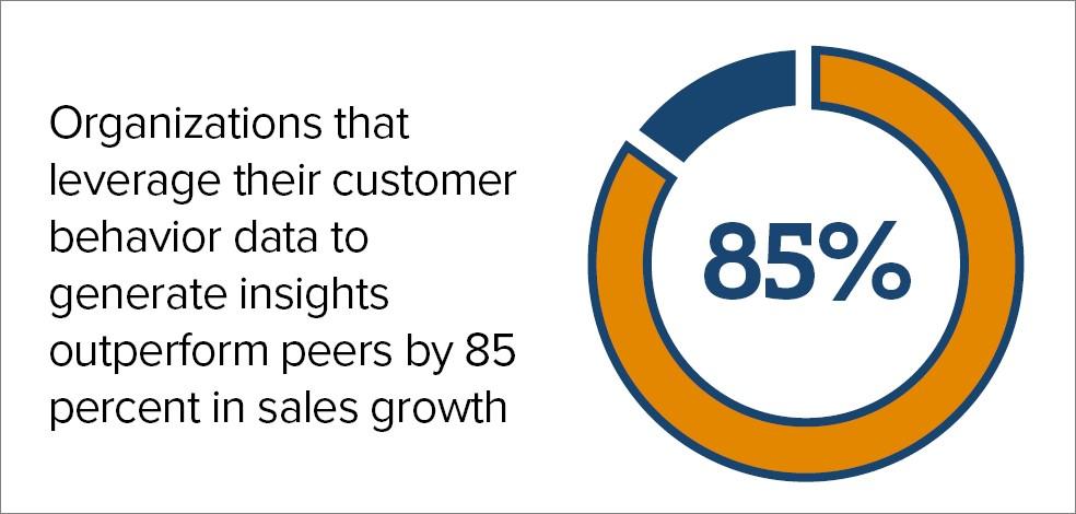 dynamics 365 customer insights customer data